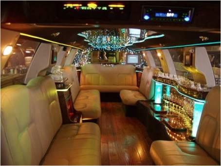 luxury-limo